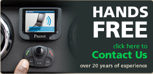 Hands Free - Over 15 years of installation experience